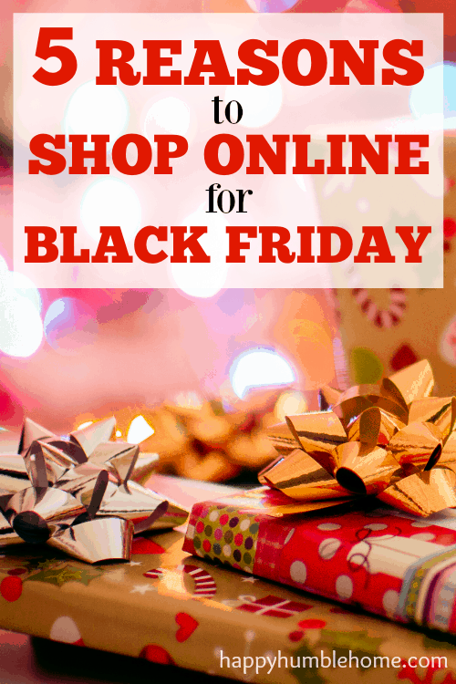 Each year, more stores host countdown-to-Black-Friday sales or pre-Black Friday sales to lead up to the event, extending the season even more. You Have to Shop Online on Cyber Monday It's true that most deals are found online the Monday following Black Friday.